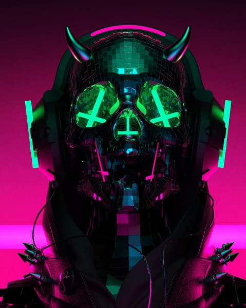 Synth Bot